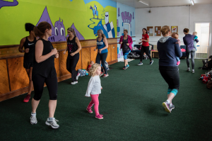Fitness for Mums