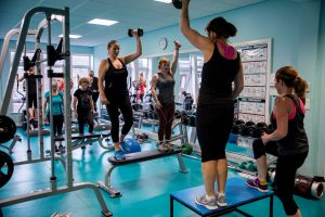 Buggy 4 Fitness Calderdale